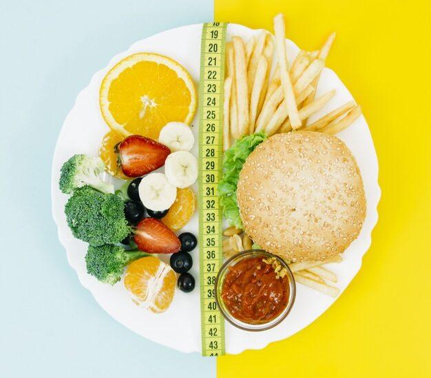 recette basse calories